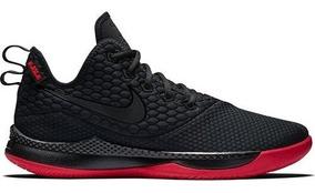 Tenis Nike Lebron Witness 3 Basquetbol