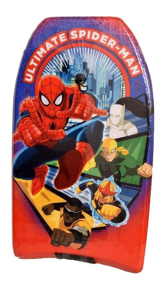 33 Spiderman Prints Eps Surf Bodyboard