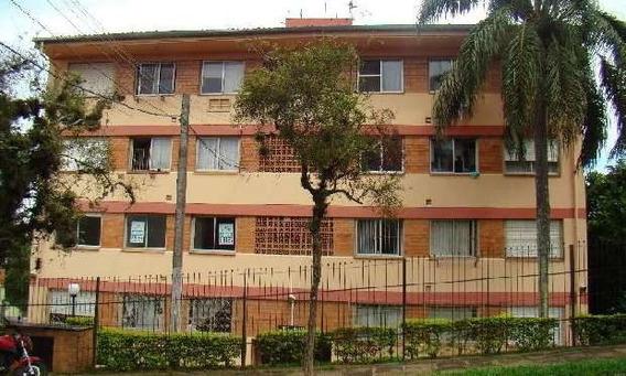 Apartamento De 1 Dormitório Amplo E Atualizado.
