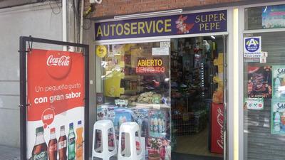 Traspaso Llave De Local Comercial + Mercadería -