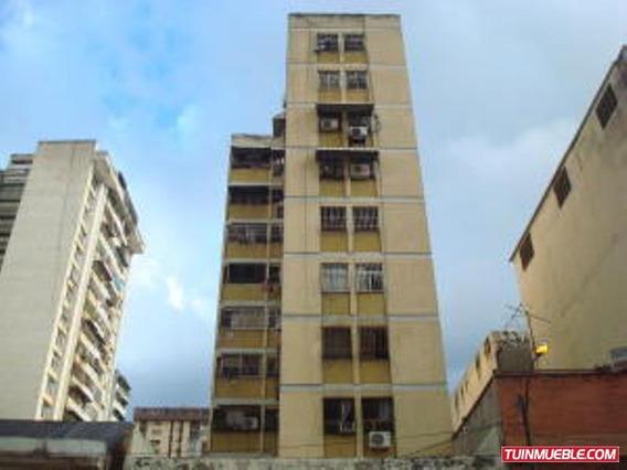 Nrre Apartamentos En Venta 18-11685