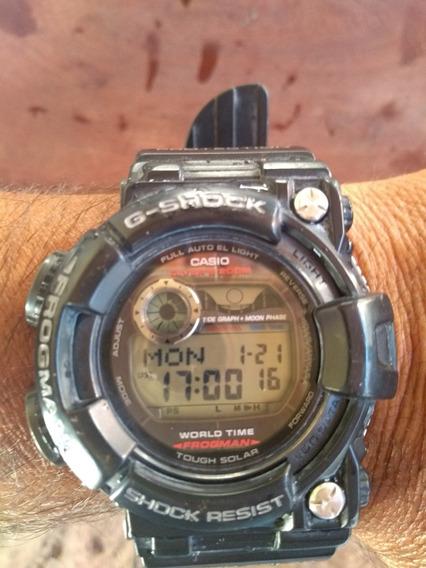 Relogio Casio G-shock Frogman Gf-1000-1dr Original