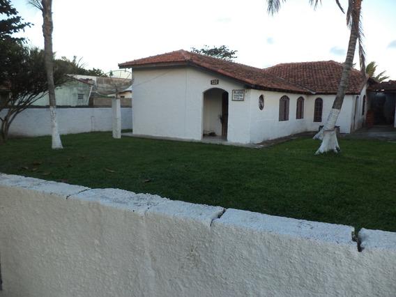 Casa De Praia 2 Quartos, 2 Banheiros Barra Do Ribeira-iguape