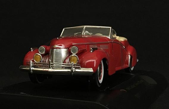 Miniatura 1940 Cadillac Series 62 Conv.-yatming-1/32-(10289)