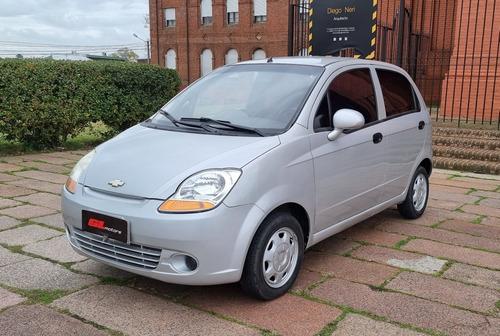 Chevrolet Spark 2010 Full (( Gl Motors )) Financiamos En $