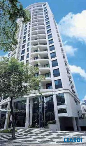 Flat Apart Hotel - Moema Índios  - Sp - 14870