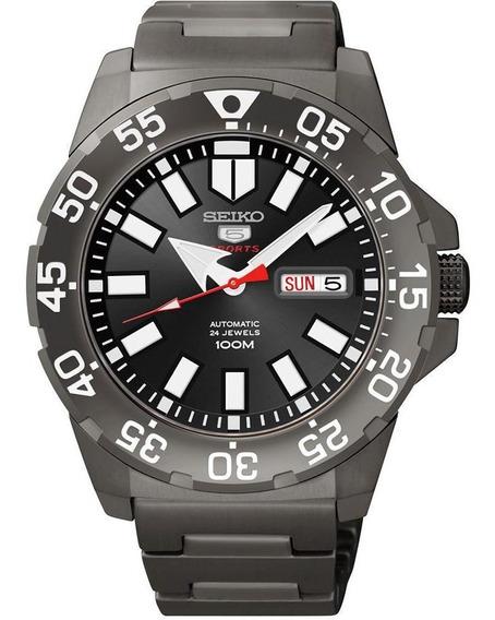 Relógio Seiko 4r36bg/1 P1px 3n1098