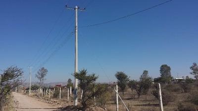 Terreno En Venta Potrero Las Chichihuas Ktv 842