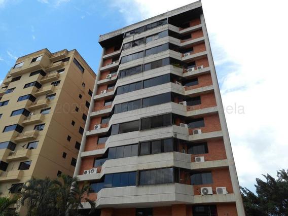 Apartamento En Venta En Sabana Larga Valencia 21-394 Valgo