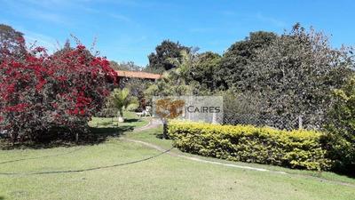 Terreno À Venda, 1075 M² Por R$ 400.000 - Fazenda Hotel São Bento Do Recreio - Valinhos/sp - Te0567