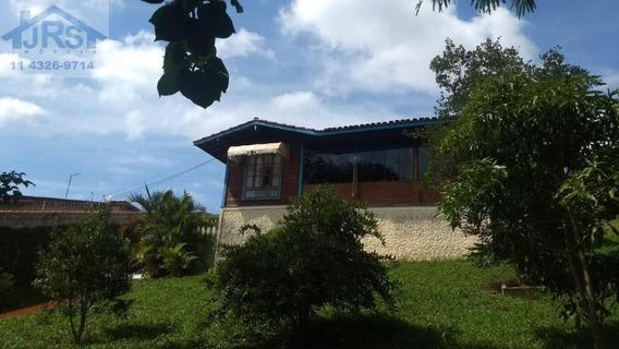Linda!! Casa À Venda Em Cotia - Ca0226