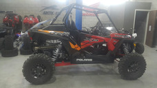Polaris Rzr 1000 Turbo Permu