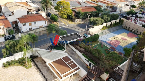 Apartamento À Venda Em Vila Industrial - Ap283406