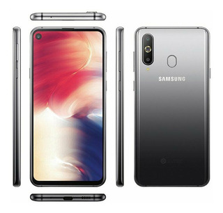 Nuevo Samsung Galaxy A8s 2019 Dual Sim 6 Gb De Ram 128gb