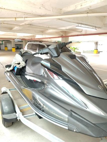 Jet Ski Yamaha Vx 1800 Mod 2017