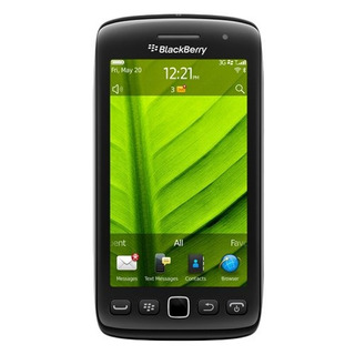 Celular Blackberry Torch 9860 Single 3g 5mp Preto Vitrine 1