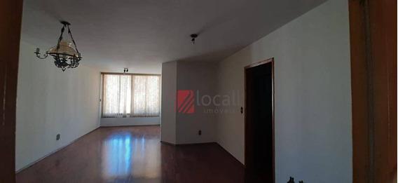 Apartamento Com 3 Dormitórios Para Alugar, 130 M² Por R$ 1.100,00/mês - Boa Vista - São José Do Rio Preto/sp - Ap2165
