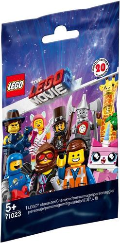 Lego Mini Figura Surpresa The Lego Movie 2 - 71023