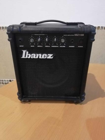 Amplificador Ibáñez Ibz10v