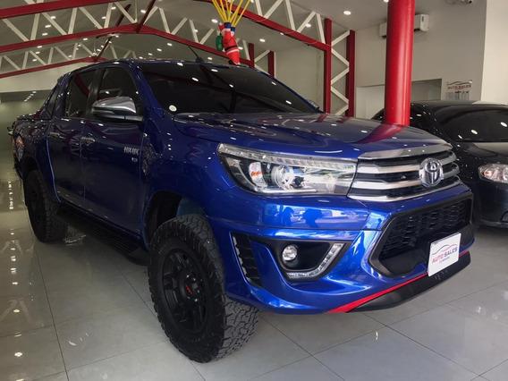 Toyota Hilux Revo Trd