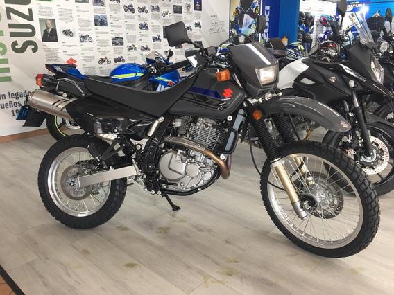 Suzuki Dr 650 - Financiación No Incluye Matricula