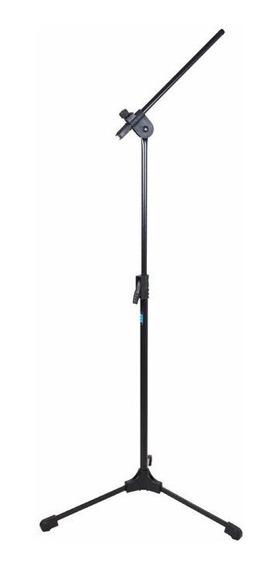 Suporte Ask Tps Pedestal Universal Para Microfone Ajustável