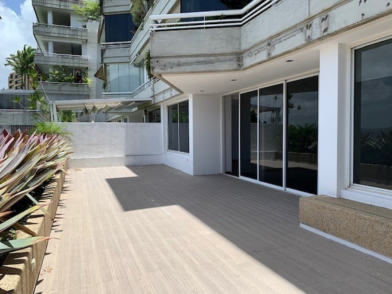 Apartamento En Venta Lomas De San Roman 4h- 5b- 4p