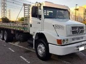 Mb 1418 - 1998 - Truck - Com Carroceria - R$ 64.500,00
