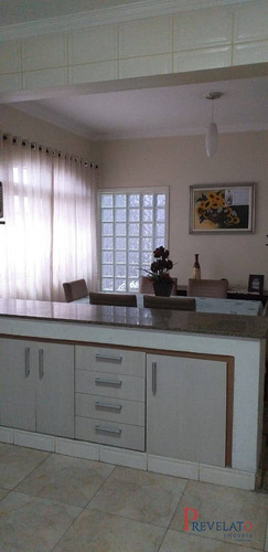 Imagem 1 de 15 de Sb-6985 - Sobrado Com 3 Dormitórios Para Venda Em Santo André - Sb-6985