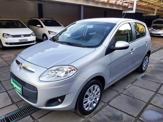 Fiat Palio 1.6 16v Essence