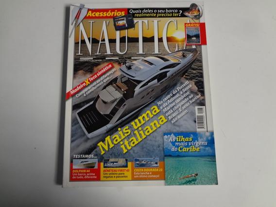 Revista Náutica Nº 263