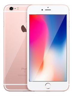Apple iPhone 6s Plus Teléfono Móvil 2gb Ram 32gb Rom 4g-lte