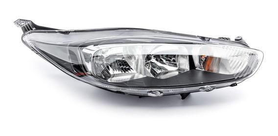 Optica Der Ford Fiesta Kinetic Design 14/19