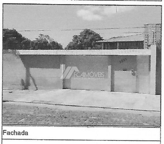 Rua Antonio Guimarães, Lotes 3 A 6 Parque Piaui I, Timon - 528864