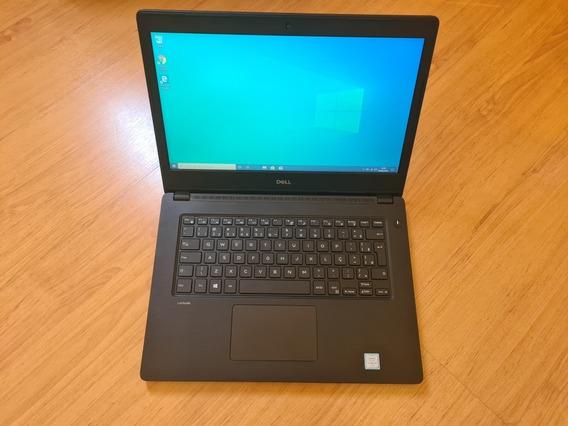 Notebook Dell Latitude 3480 I5-6200u 8gb Ram 500gb Hd