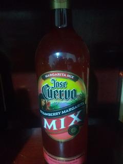 Bebida Margarita Mix