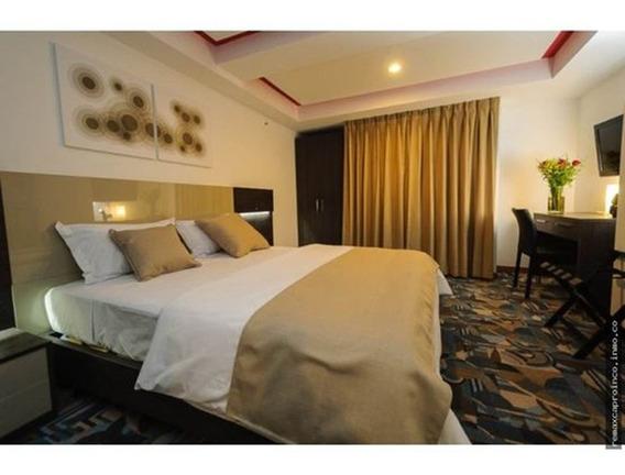 Exclusivo Hotel Ubicado En Caracas
