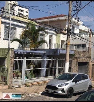 Imagem 1 de 10 de Sobrado Com 4 Dormitórios À Venda, 398 M² Por R$ 900.000,00 - Vila Antonina - São Paulo/sp - So1374