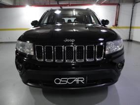 Jeep Compass Sport 2.0 Automático 2012 C/ Teto Solar