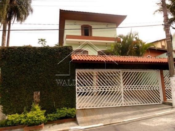 Sobrado - Parque Assuncao - Ref: 783 - V-783