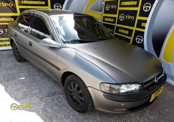 Chevrolet Vectra Cd 2.0 Sfi Aut 16v 1998