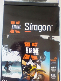 Camara Siragon Xtreme Cx 5000