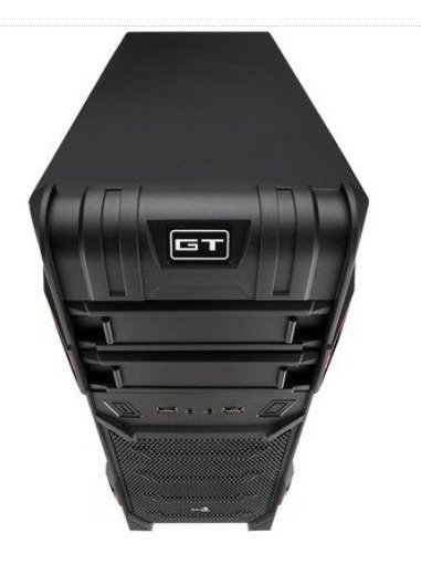 Cpu Gamer Quad Core 8 Gb Ram Ssd 240gb Hd 1tb Geforce 960