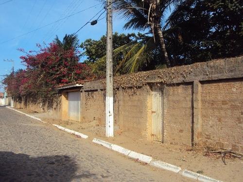 Imagem 1 de 22 de Casa Para Alugar Na Cidade De Sao Goncalo Do Amarante-ce - L6283