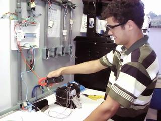 Curso Eletricista Residencia Predial E Industrial 2 Dvd - 02