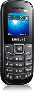 Samsung Smart Care Keystone 2 Celular