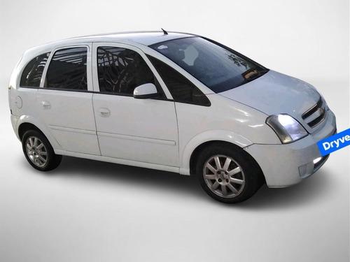Chevrolet Meriva Maxx 1.4 8v Flex