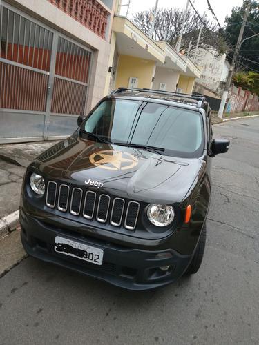 Imagem 1 de 7 de Jeep Renegade Sport