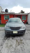 Chrysler Cirrus 2.4 Sedan Limited At 2010 Autos Y Camionetas