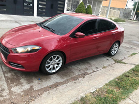 Dodge Dart 2.4 Sxt At 2014